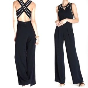 Anthropologie Cartonnier Jumpsuit-Size 10